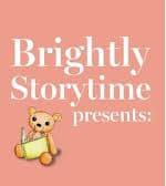 Brightly Storytime Logo