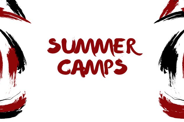 Summer Camps Ad
